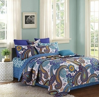 Contessa Full/Queen Quilt Set