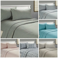 Cozy Home Sheet Set - Twin
