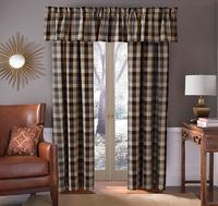 Dalton Curtains