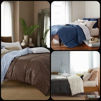 Down Alternative Luxury Comforters