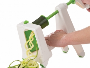 Easy Twist Spiralizer