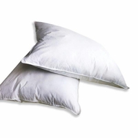 Feather Pillows Buy One / Get One FREE (King)