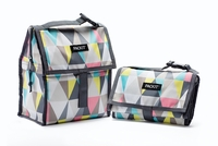 Freezable Lunch Bag Pastel Prism