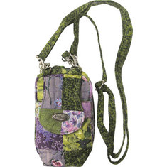 Grape Patch Cell Phone Purse