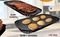 Non Stick Grill / Griddle