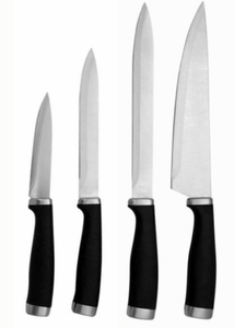 Hampton Forge Epicure 4 Piece Cutlery Set
