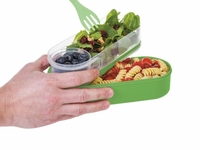 Hand Held Lunch Box