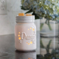 Illumination Warmer - Mason Jar
