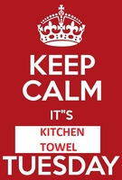 Kitchen Towel Tuesday
