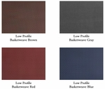 Low Profile Rug Navy