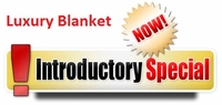 Luxury Blankets $26.99 NEW Pattern Intro Pricing