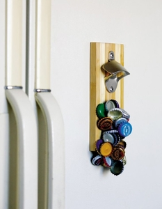 Magna Cappa Magnetic Bottle Opener