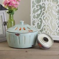 Mediterannean Candle Aire Fragrance Warmer