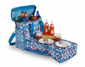 Merritt Cooler Bag with Fold Out Table