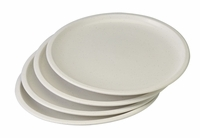 Microwave Plates (set of 4)