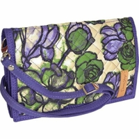 Monterey Large Wallet by Donna Sharp