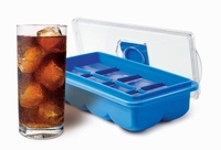 No-Spill Large Ice Cube Tray