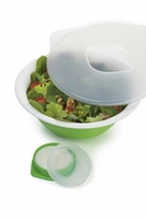On The Go Salad Bowl