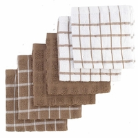 Performance Cotton Dish Cloths