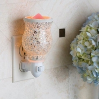 Plug In Fragrance Warmer - Relfection