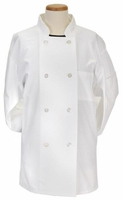 Professional Chef's Jacket