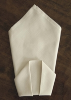 Rabbit Hollow Dinner Napkin