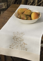 Rabbit Hollow 15x72 Table Runner
