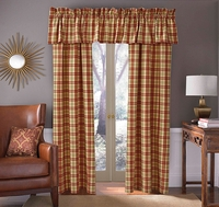 Randolph  Curtains