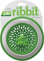 Ribbit Sink Strainer