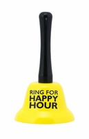 Ring for Happy Hour