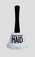 Ring For Maid