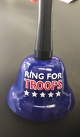 Ring for Troops