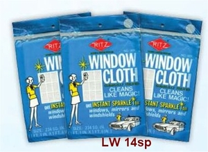 Ritz Window Cloths