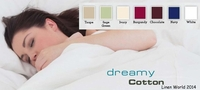 Royal Tradition Luxury 600 Count Egyptian Cotton Sheet Sets