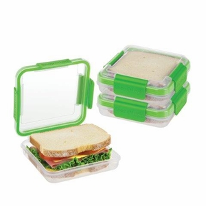 Sandwich to Go (set of 3)