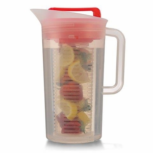 Shake & Infuse Pitcher