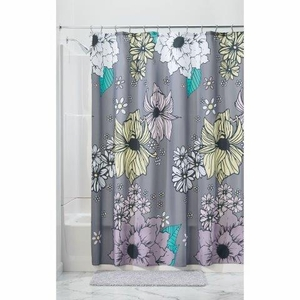 Shower Curtain - Cottage Floral