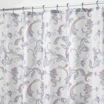 Shower Curtain -Emma Paisley