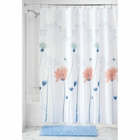 Shower Curtain - Floral Meadow