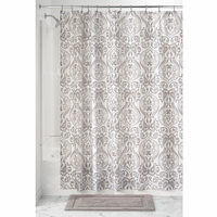 Shower Curtain - Tribal Damask