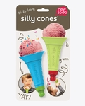 Silly Cones