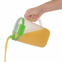Snap Lock Juice Pitcher