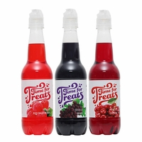 Snow Cone Syrup (3) Pack