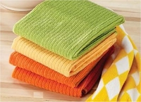 Soap and Water Microfiber Towels