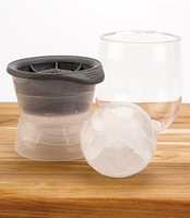 Sphere Ice Molds- Set of 2