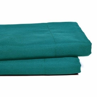 Super Soft 2100 Series Teal Sheet Set