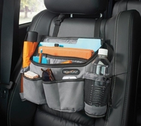 Swing Away Car Set Organizer