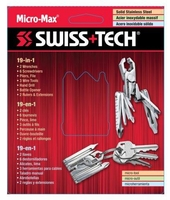 Swiss Tech Micro-Max