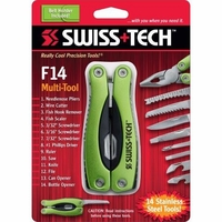 Swiss Tech Multi Tool