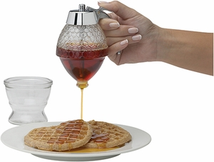Syrup Dispenser